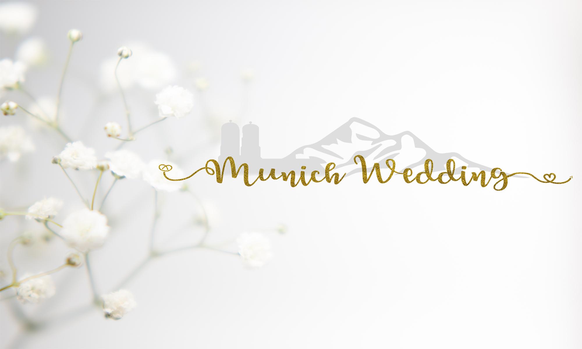 Munich Wedding | Hochzeitsblog