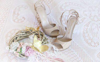 Schmetterlinge zur Hochzeit