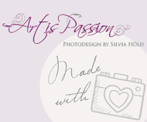 Art is Passion Photodesing by Silvia Höld