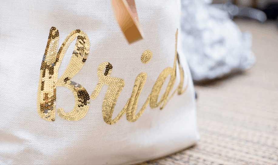 Tasche Bride Notfall